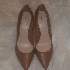 Aldo Pumps (New)